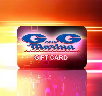 marina giftcard