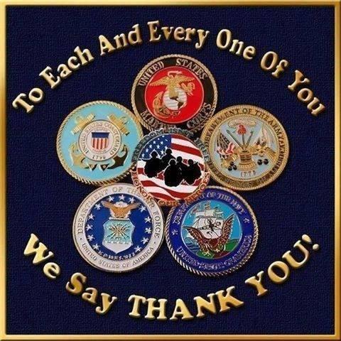 Memorial Thank You